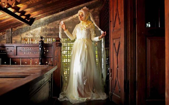 Bangladeshi wedding wear and bridal fashion - BDTIPS